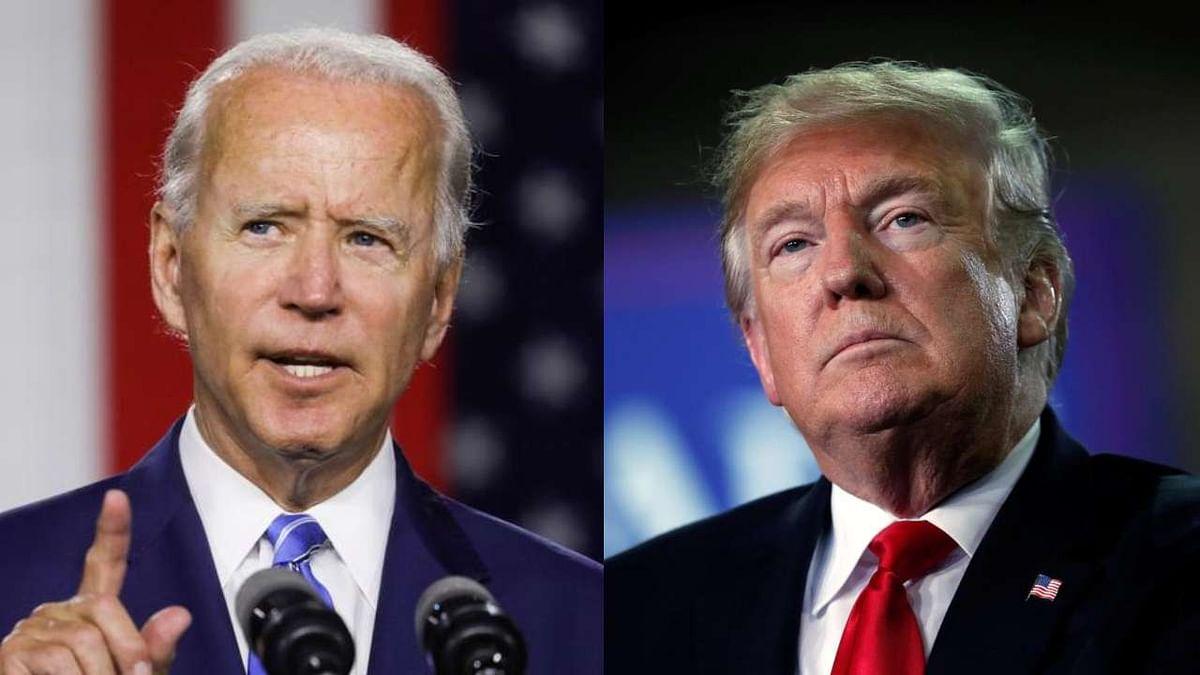 US Election 2020 : डोनाल्ड ट्रम्प यांचा गंभीर आरोप, जाणार सर्वोच्च न्यायालयात