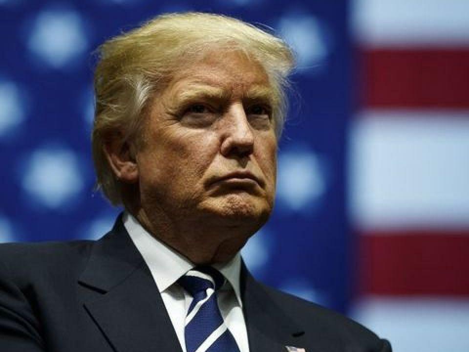 US Election: डोनाल्ड ट्रम्पंना यांना मोठा झटका
