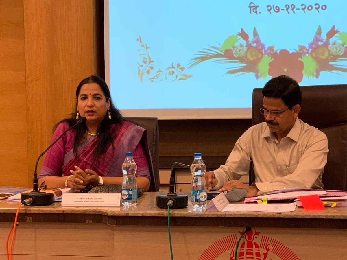 Majhi Vasundhara campaign: Micro planning key to effective implementation: Game