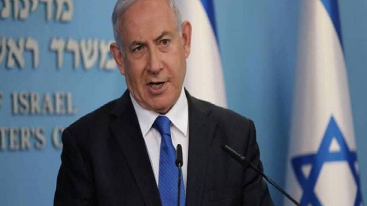 Israel, India's partner in quest for a green future: Netanyahu