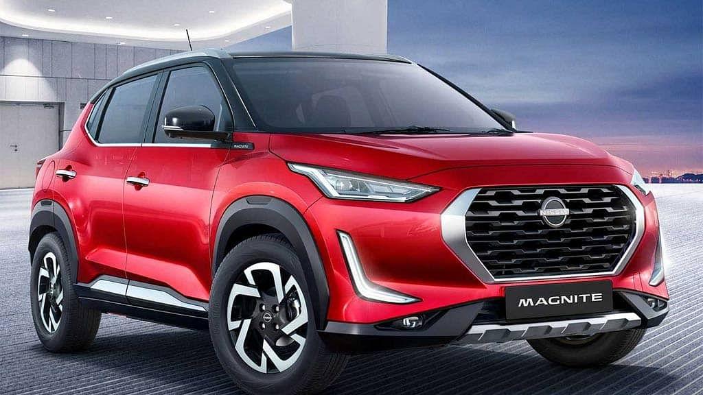 भारतात लवकरच लाँन्च होणार Nissan Magnite, जाणून घ्या वैशिष्ठे