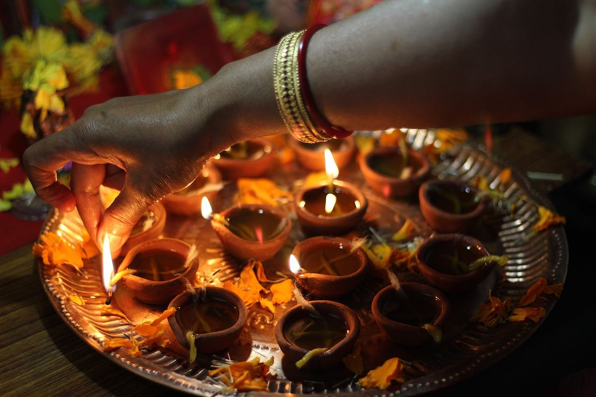 Diwali: A festival of light, hope and victory