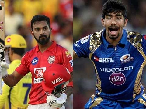 KL holds onto Orange Cap, Purple now with Bumrah
