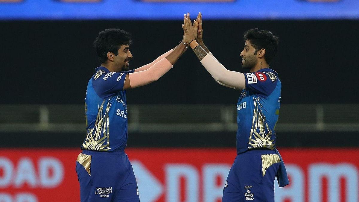 IPL 2020 विशेष पॉडकास्ट : मुंबईचा दिल्लीवर विजय
