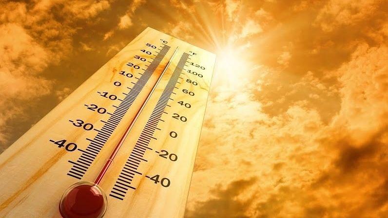 Minimum temperature rises by 7 degrees Celsius in three days