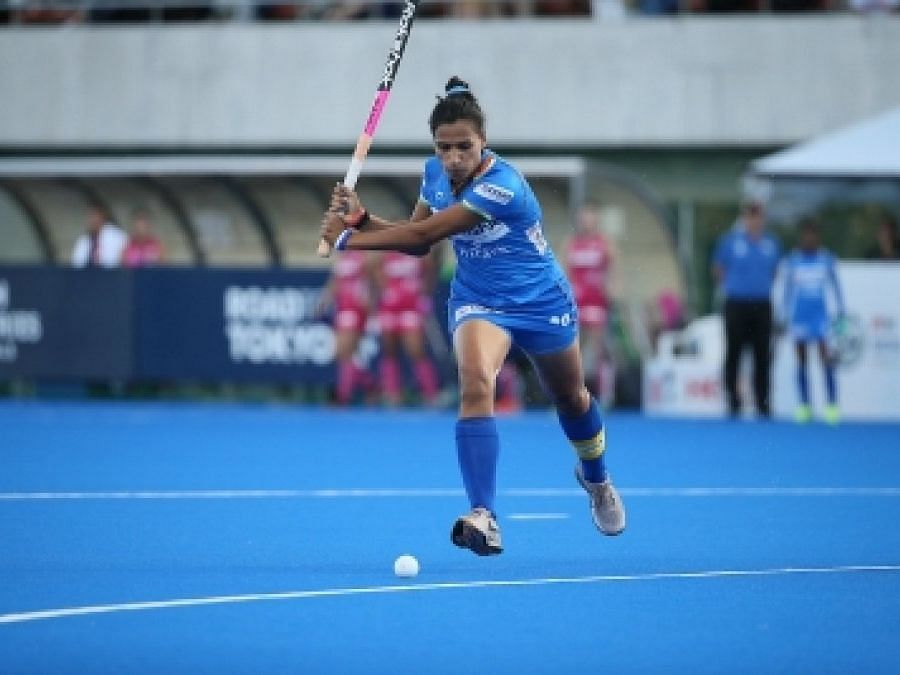 Team's stronger mentality will be our strength in Olympics: Rani