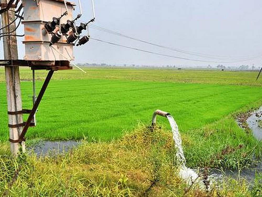 शेतकऱ्यांना मिळणार आता दिवसा वीज