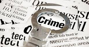 दरोड्याच्या गुन्ह्यातील आरोपी जेरबंद