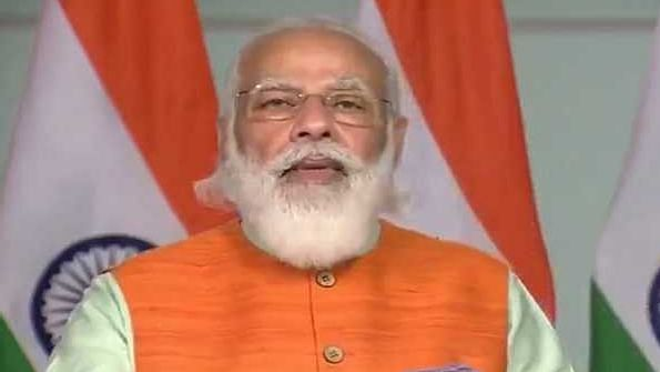 PM greets nation a happy Diwali