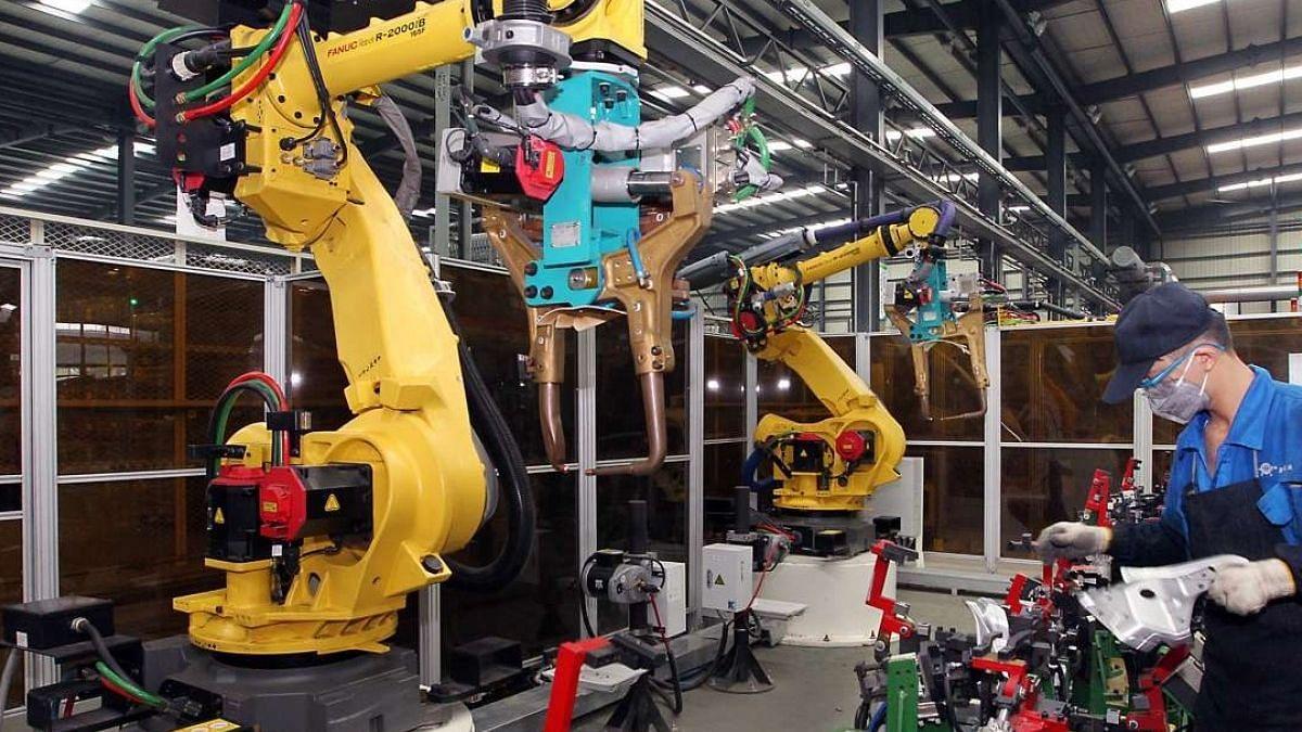 दिवाळी २०२० : यंत्रांवर विश्वास वाढवणारे दिवस