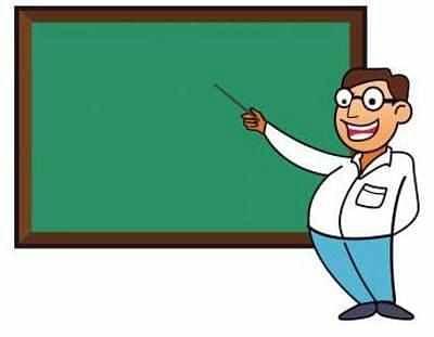 राष्ट्रीय संपात शिक्षकांचा सहभाग