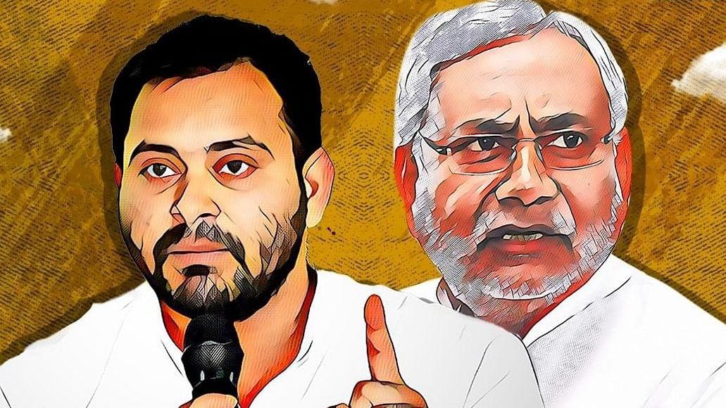 Bihar Election Live : भाजप सर्वात मोठा पक्ष : पुन्हा एनडीएचे सरकार