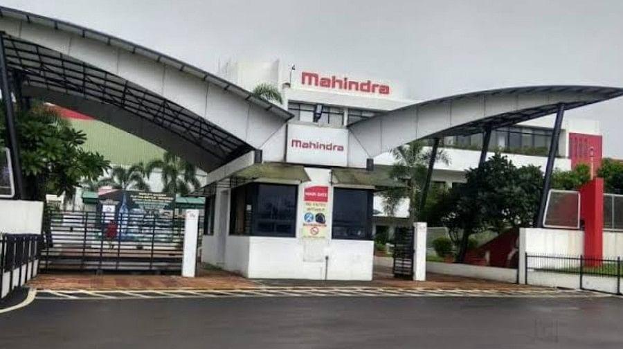 'महिंद्रा'च्या कामगारांची दिवाळी 'गोड'