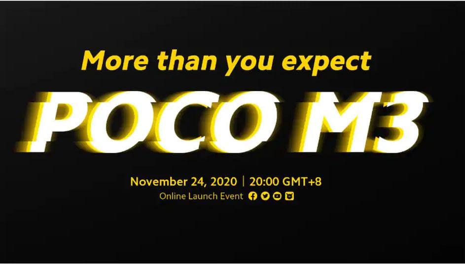 बहुप्रतीक्षित पोको एम ३ लवकरच होणार भारतात लॉन्च; जाणून घ्या वैशिष्ट्ये!