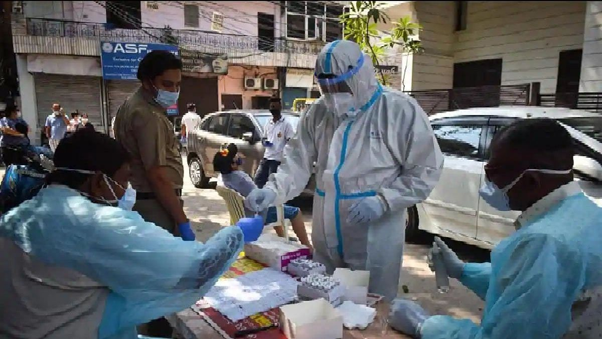 Over 96.7 lakh nCoV cases, 9139901 cured: Health Ministry