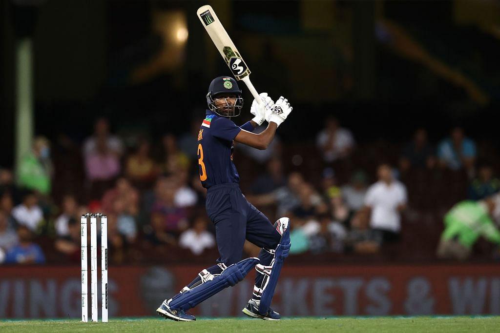 Ind vs Aus 2nd T20 : सलग दुसऱ्या सामन्यात भारताचा विजय