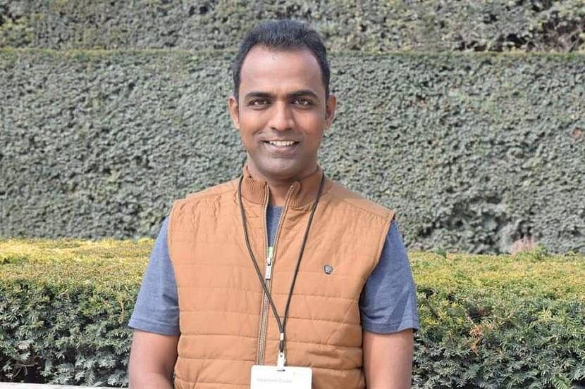 ग्लोबल टीचर रणजितसिंह डिसले करोना संक्रमित