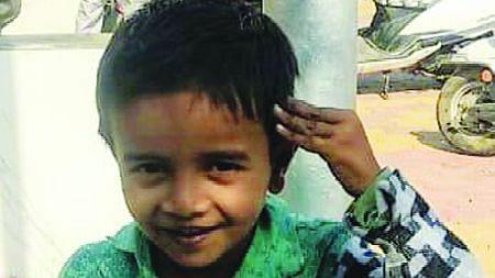 अल्पवयीन मुलाने दगडाने ठेचून केली बालकाची हत्या