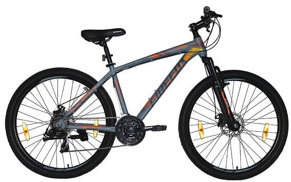 नाशकात चोरट्यांची नजर महागड्या सायकलींकडे