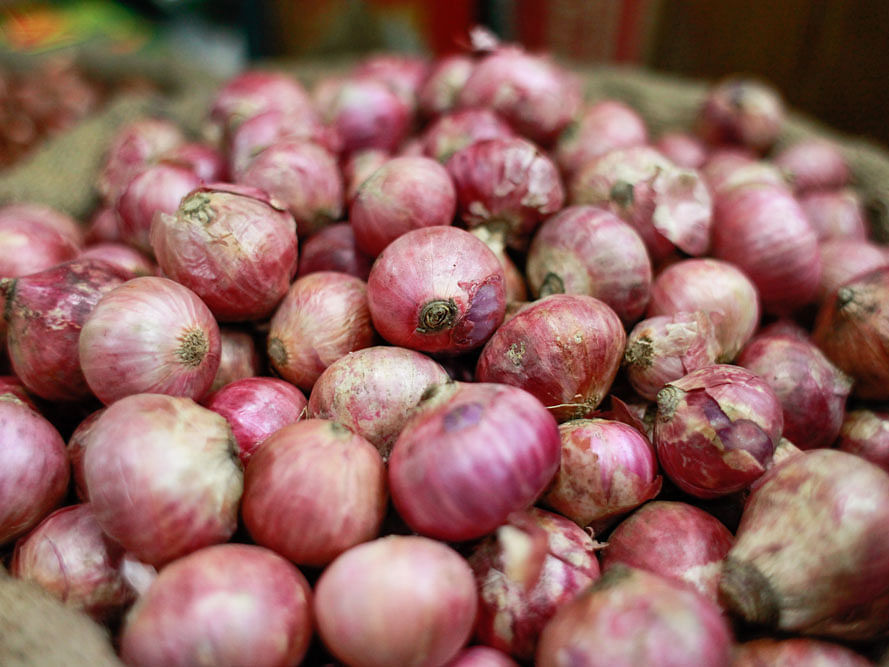 निर्यातबंदी उठविल्यानंतरही कांदा तेजीत; किरकोळ दर किलोला ४० ते ५० रुपये