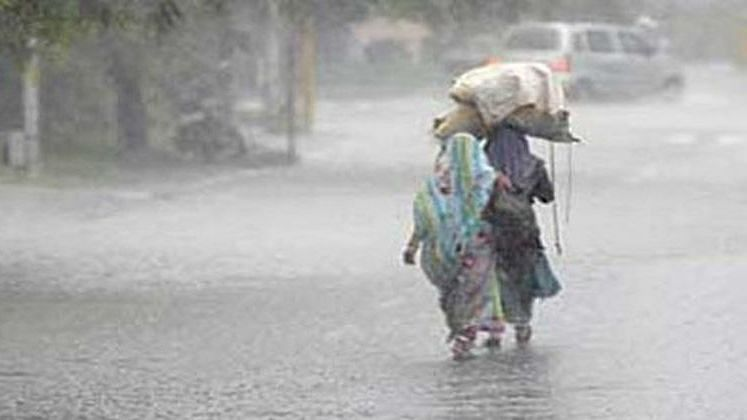 Hailstorm warning for district by IMD