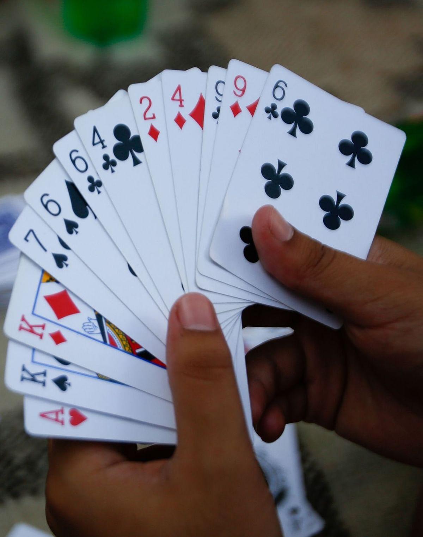 जुगार अड्ड्यावर छाप्यात 34  हजारांचा मुद्देमाल जप्त