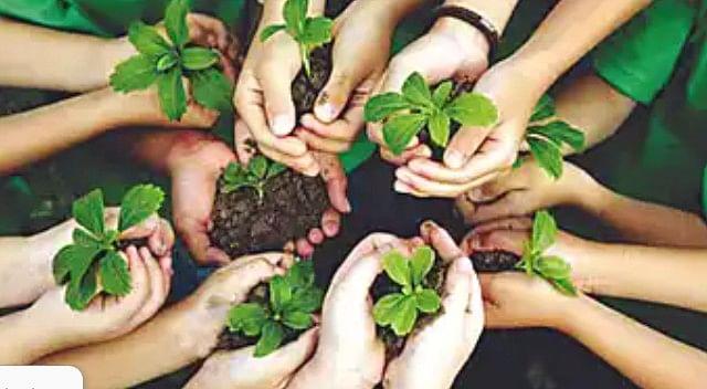 Me For Maharashtra for environment conservation: Students' involvement holds key