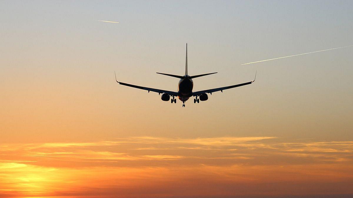 ब्रिटनमधून येणाऱ्या विमानांना ३१ डिसेंबरपर्यंत बंदी