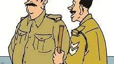 Nine poachers arrested