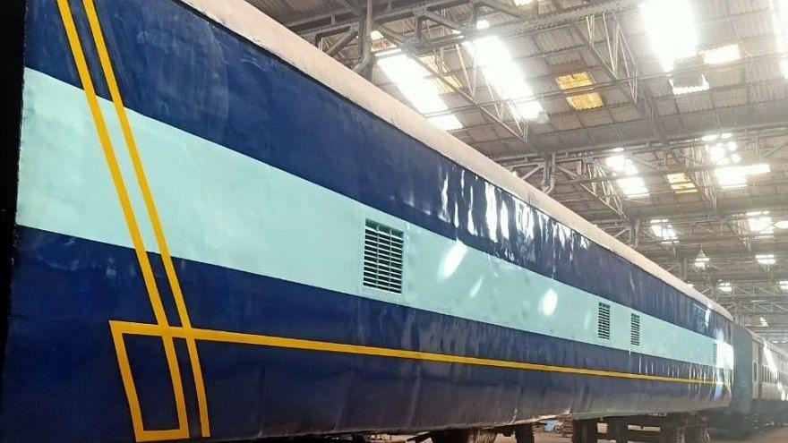 CR develops improved design prototype automobile carrier