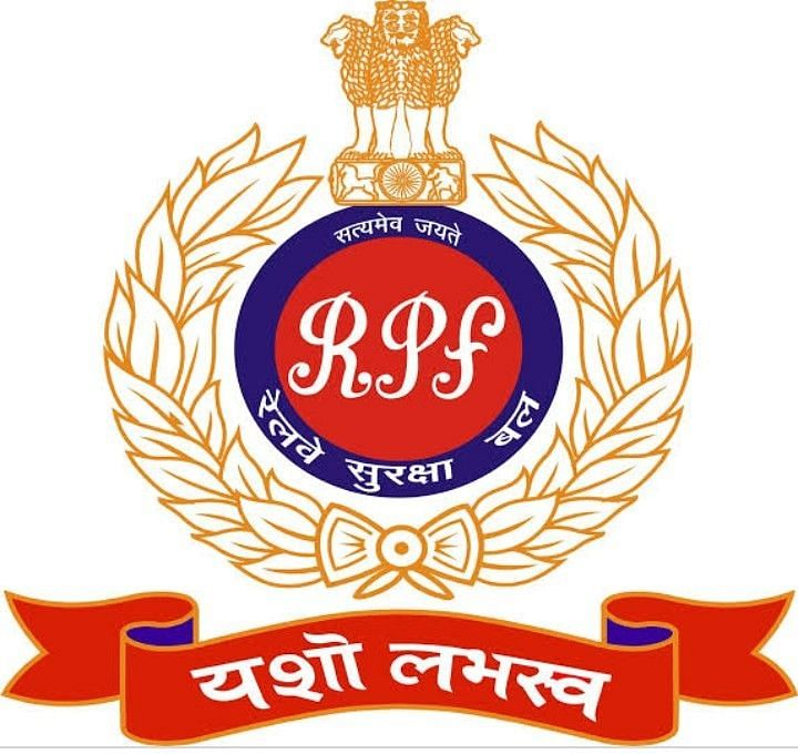 Railway Protection Force campaign against touts