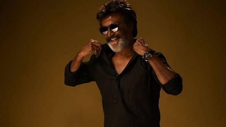 Rajinikanth hospitalised in Hyderabad