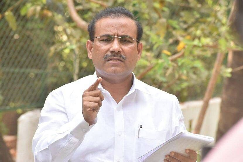 आरोग्य विभागात ८ हजार ५०० पदांची भरती; आरोग्यमंत्री राजेश टोपेंची घोषणी