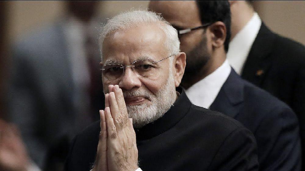 PM pays tribute to Atal Bihari Vajpayee