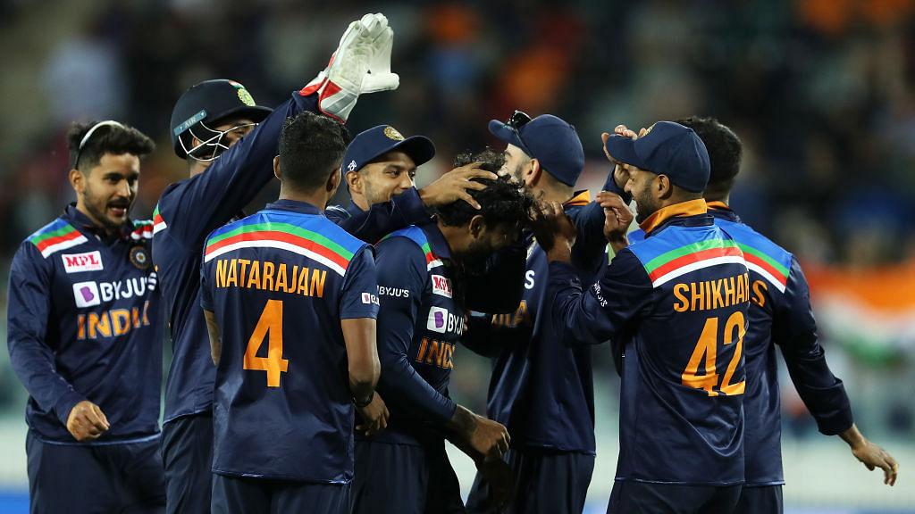 Ind vs Aus 3rd ODI: भारताचा ऑस्ट्रेलियावर १३ धावांनी विजय