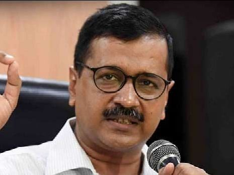 Delhi govt fully prepared for nCoV vaccination: Kejriwal