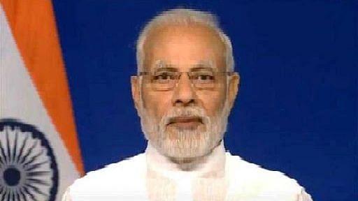 Modi accepts Britain's G7 summit invitation