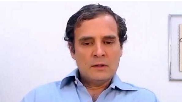 Rahul slams PM Modi