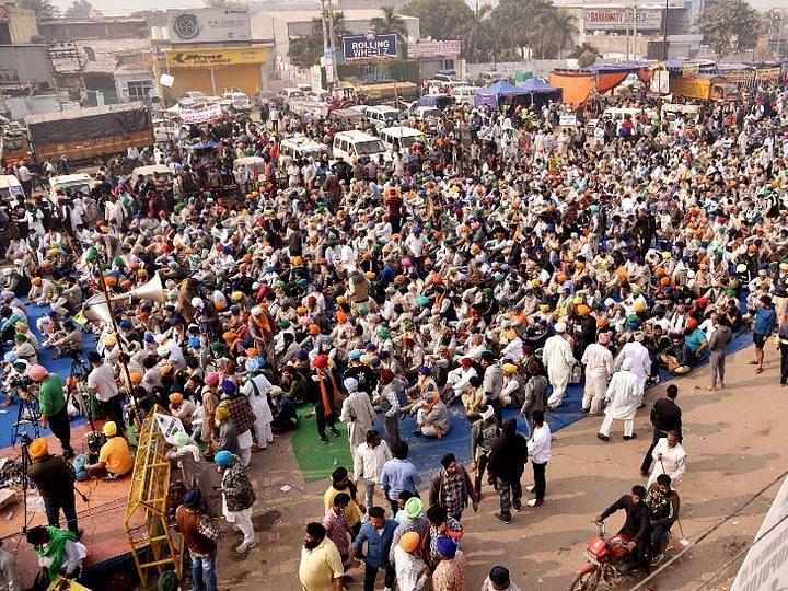 शेतकरी संघटनेचा मंगळवारी भारत बंद