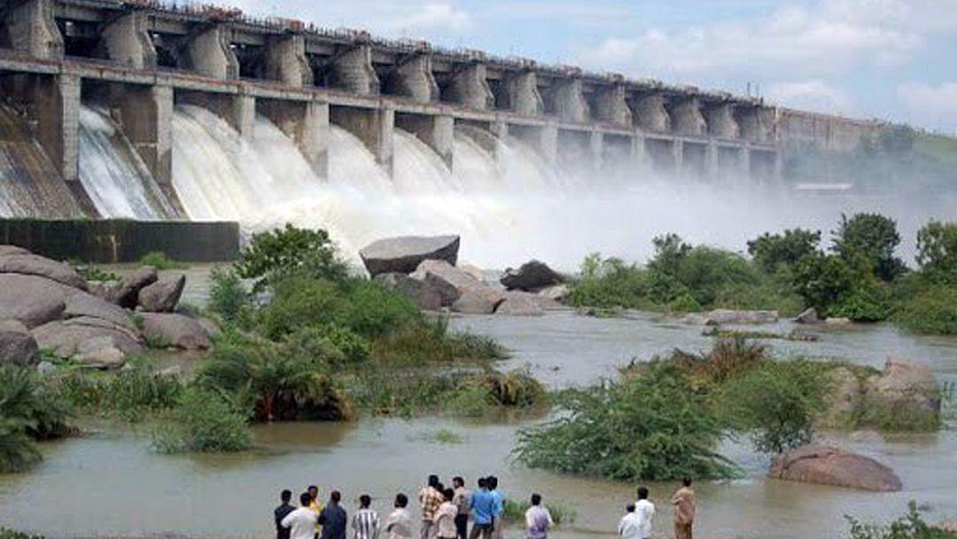 जलसंपदा : शाश्वत विकासाची हमी