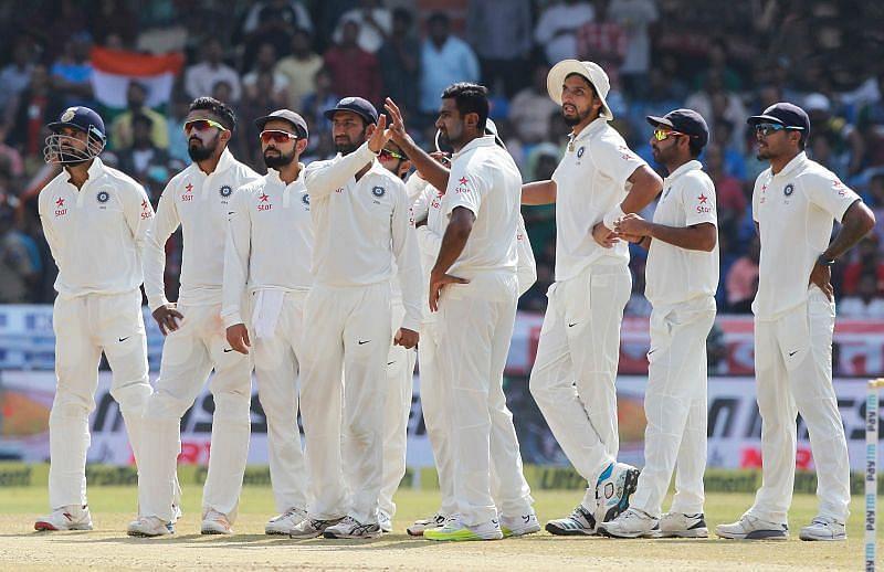 Australia vs India : पहिल्या कसोटी सामन्यासाठी भारतीय संघ जाहीर
