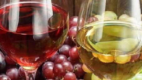 नाशिक वाईन कॅपिटलवर केंद्राची मोहोर