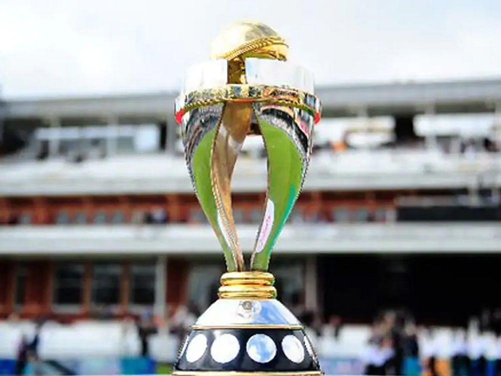 'या' तारखेला भारत खेळणार वर्ल्डकपचा पहिला सामना