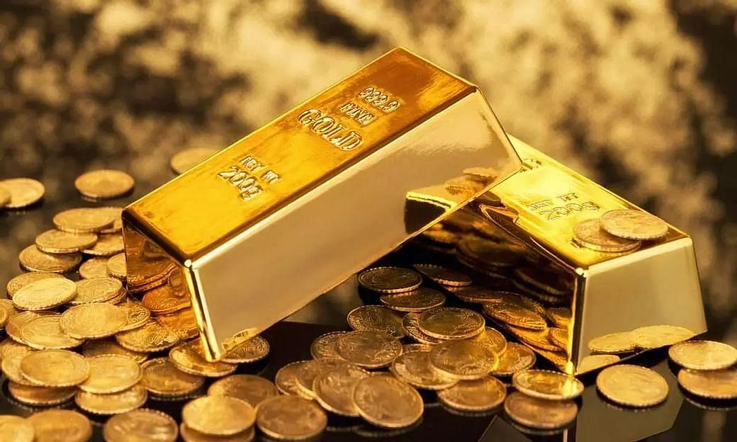 धक्कादायक! CBI च्या ताब्यातील तब्बल १०३ किलो सोने गायब