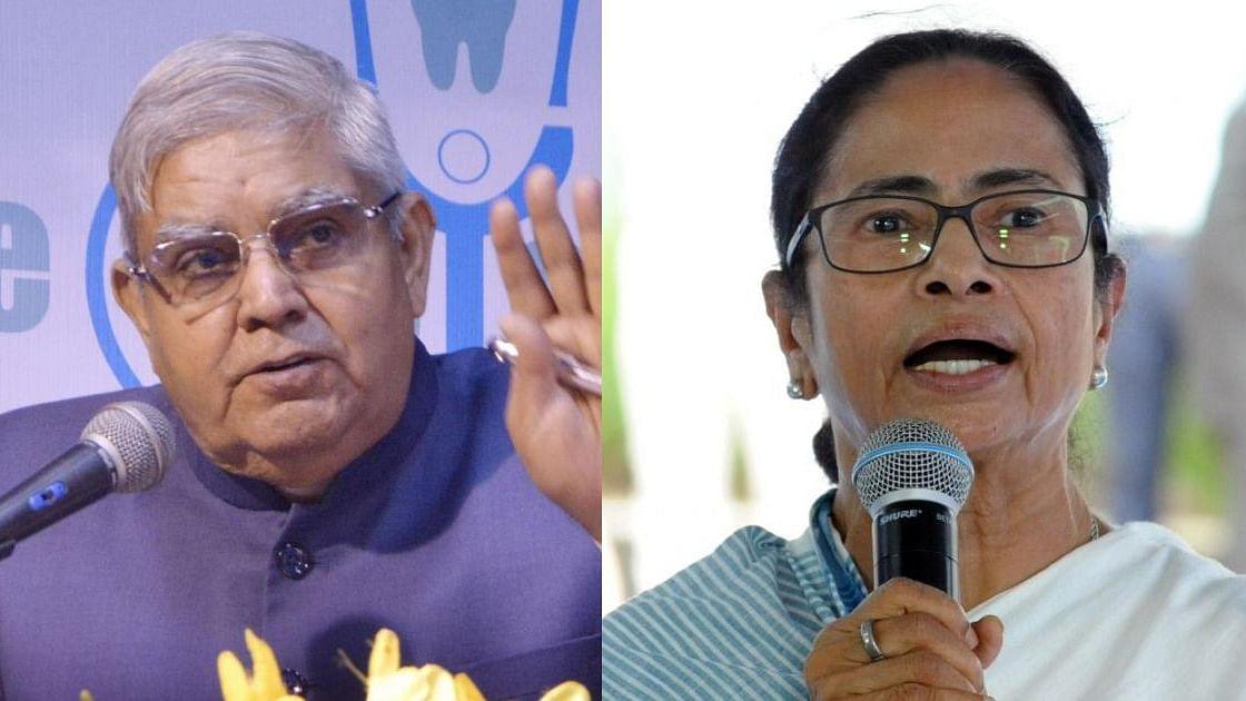 पश्चिम बंगालमध्ये राष्ट्रपती राजवट?; राज्यपालांनी दिले संकेत