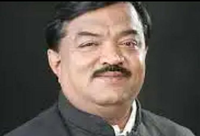 It's a direct fight between Sena and BJP: Badgujar