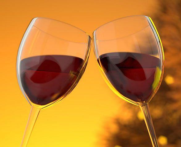 करांच्या ओझ्यामुळे वाईन उद्योगांची घसरण