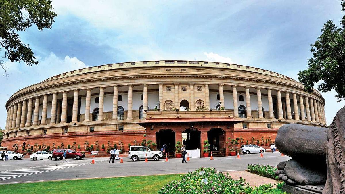 Parliament Monsoon Session : पावसाळी अधिवेशनापूर्वी सर्वपक्षीय बैठक
