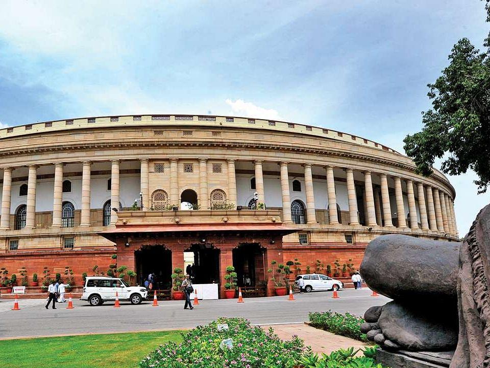 Parliament Monsoon Session : पावसाळी अधिवेशनापूर्वी आज सर्वपक्षीय बैठक