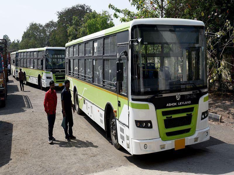NMC plans to start city bus service on Jan 26